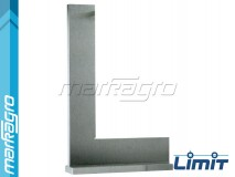Úhelník příložný 100 x 70 mm - LIMIT (2534-2007)