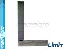 Úhelník kontrolní dílenský 200 x 130 mm - LIMIT (16246-0406)