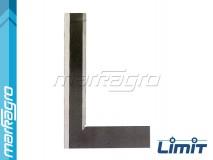 Úhelník nožový dílenský 100 x 70 mm - LIMIT (5217-1204)
