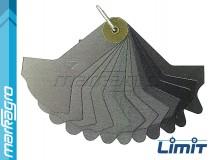 Kontrolní měrky svarů - LIMIT (7403-1006)