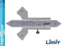Měrka svarů 20 mm - LIMIT (2569-0108)