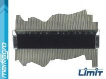 Profilová šablona 300 mm - LIMIT (9739-0207)