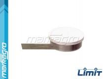 Měrná páska 0,4 mm - LIMIT (2599-2009)