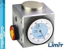 Najížděcí CNC kostka 50 x 50 x 50 mm - LIMIT (15320-0100)