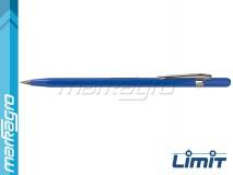 Rýsovací jehla s háčkem 150 x 6 mm - LIMIT (2474-1001)