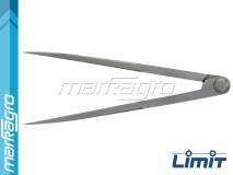 Hrotové kružítko 200 mm - LIMIT (2432-0400)