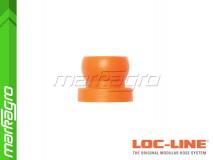 Základna k připevnění ochranného štítu - LOC-LINE (59896.1)