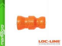 Jednocestný ventil - LOC-LINE (39851.1)