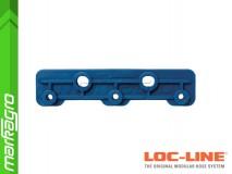 """Montážní deska 1/2"""" - LOC-LINE (32095.1)"""