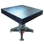 Svařovací a montážní stoly